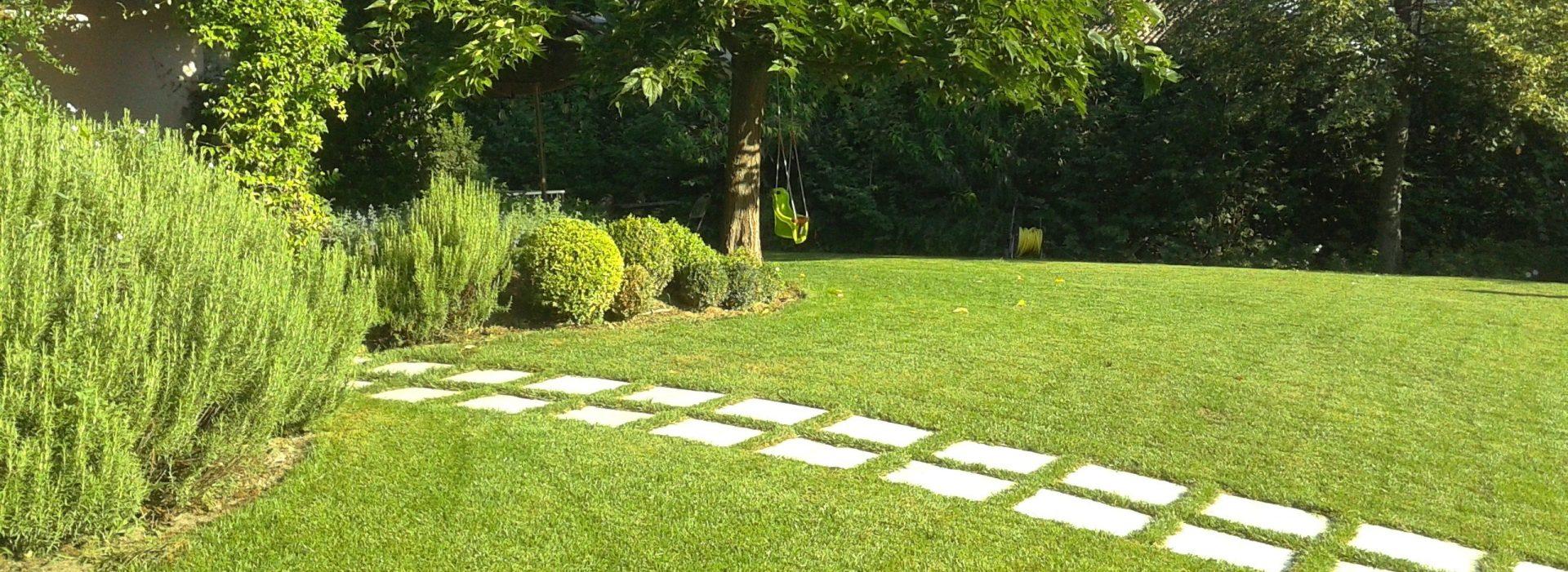 Garden La Primula